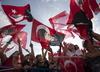 Wybory w Turcji: policja zatrzymała terrorystów przygotowujących zamach