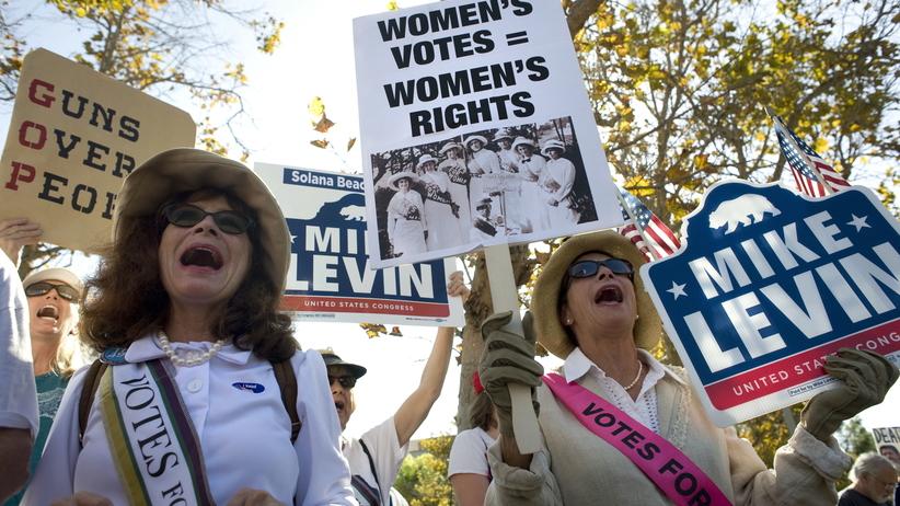Historyczne wybory w USA. W Kongresie dwie muzułmanki i dwie rdzenne Amerykanki!