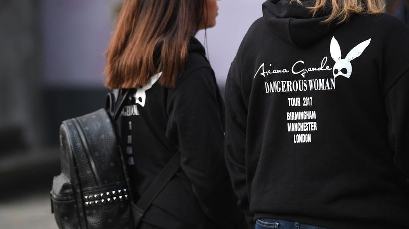 Wybuch w Manchesterze: MSZ wydało zalecenia dla Polaków w Wielkiej Brytanii