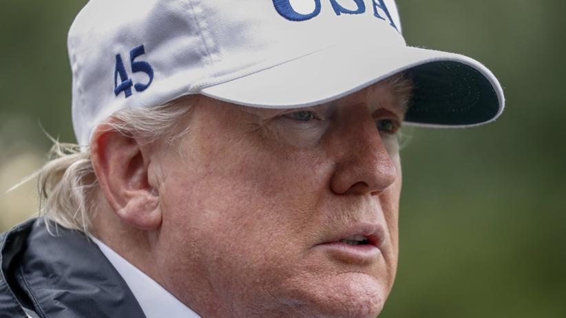 Donald Trump chce rozszerzyć zakaz wjazdu do USA