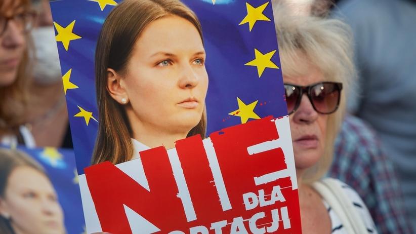 Wydalenie Ludmiły Kozłowskiej. List Guya Verhofstadta uderza w polski rząd