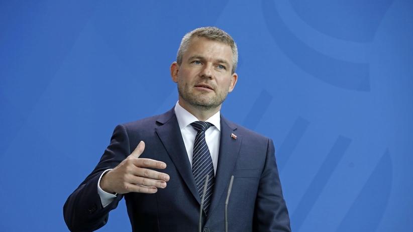 """Słowacja wydaliła rosyjskiego dyplomatę. """"Został uznany za persona non grata"""""""