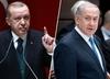 Kłótnia Erdogana i Netanjahu. Padły mocne słowa