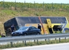 Wypadek polskiego autokaru w Serbii. Kierowca został zatrzymany