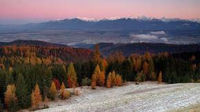 Tragedia w Tatrach: nie żyją 2 osoby