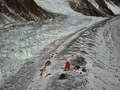 Wyprawa na K2: Polacy kierują się do obozu trzeciego