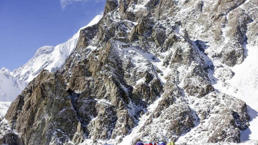 Wyprawa na K2: Polska ekipa przerywa wspinaczkę