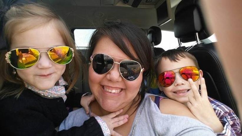 Zabiła własne dzieci, gdy mąż zażądał rozwodu