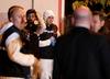 Zaginięcie Dżamala Chaszodżdżiego: przedstawiciele tureckich władz przeszukali konsulat