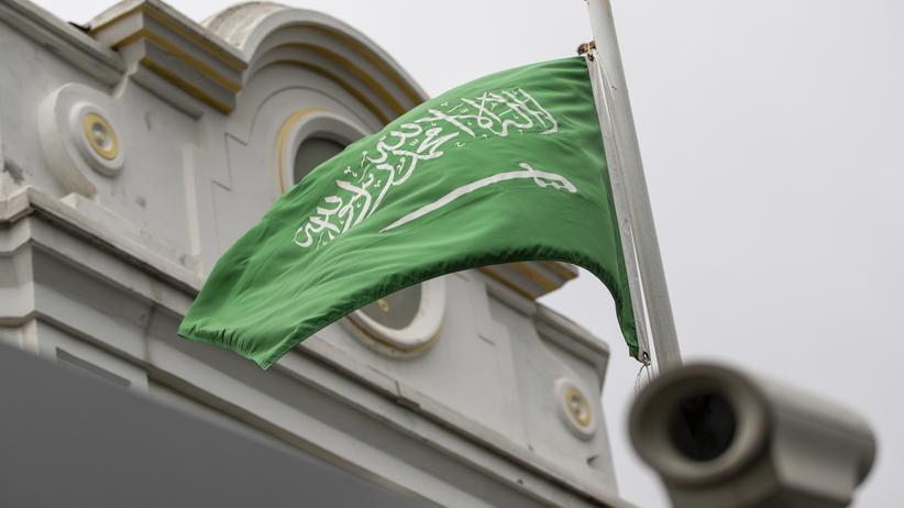 """Zaginięcie dziennikarza """"The Washington Post"""" - jest reakcja króla Arabii Saudyjskiej"""