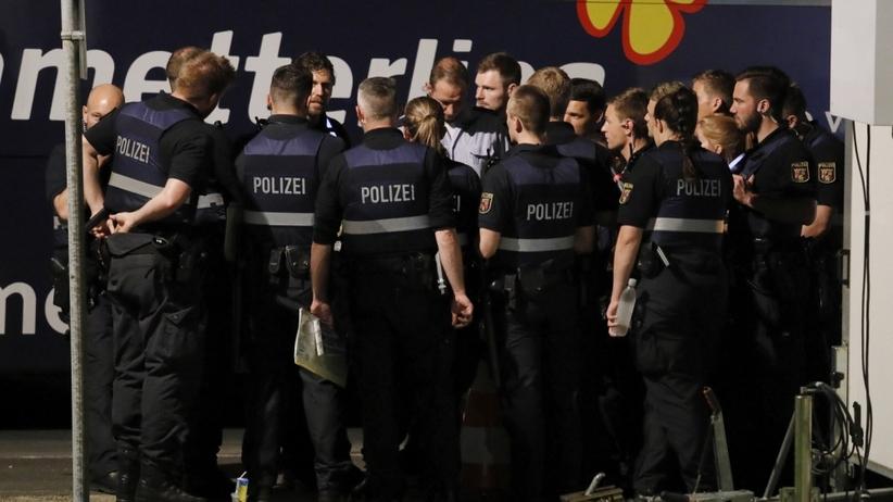 """Festiwal """"Rock am Ring"""" przerwany z powodu zagrożenia terrorystycznego"""