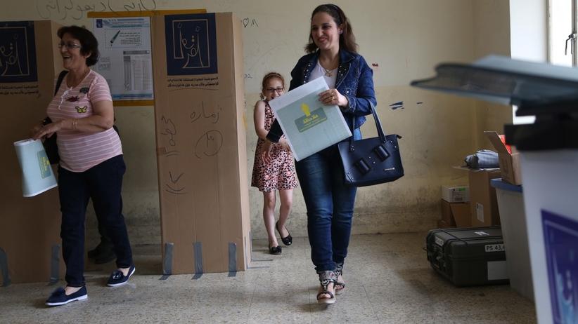 Zakończyły się wybory parlamentarne w Iraku
