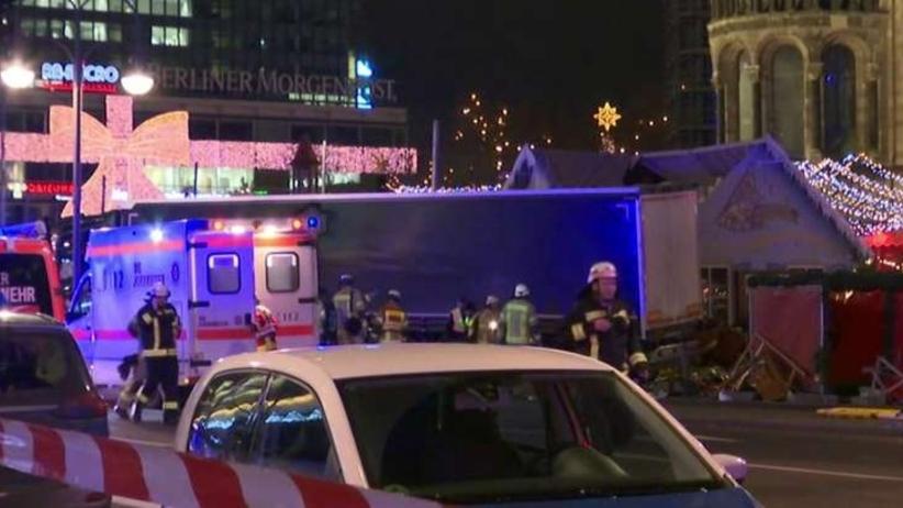 Włochy: Zatrzymano osoby powiązane ze sprawcą zamachu w Berlinie