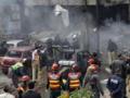 Pakistan: Zamach na kościół metodystyczny