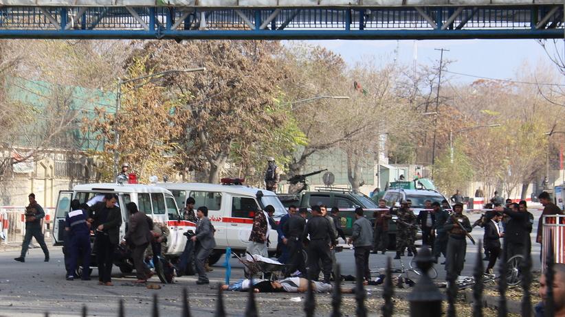 Państwo Islamskie znów zaatakowało. Sześć osób zginęło, wielu rannych