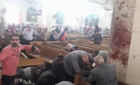 zamach w egipcie