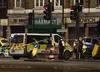 Już 7 ofiar śmiertelnych zamachów w Londynie