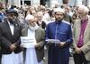 Znajomi terrorysty z Manchesteru ostrzegali przed nim policję