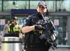 Policja zidentyfikowała zamachowca z Manchesteru [WIDEO]