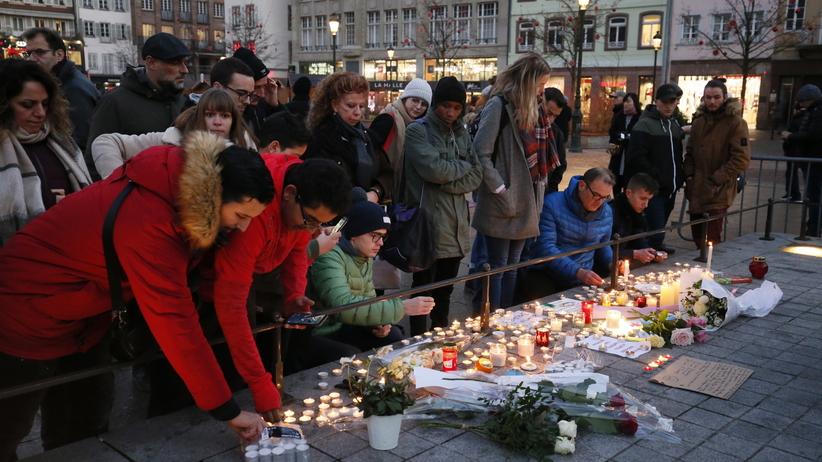 Zamach w Strasburgu. Nowe fakty o Polaku rannym Polaku w strzelaninie