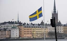 Szwecja: minuta ciszy w hołdzie ofiarom zamachu w Sztokholmie