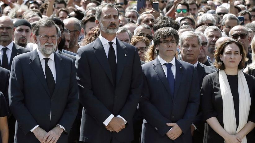 Zamachy w Hiszpanii. Zmarła ranna w ataku w Cambrils