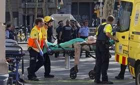 Ofiar mogło być więcej. Oto, co planowali terroryści z Barcelony