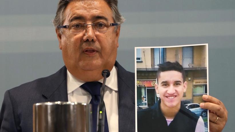 Hiszpania: Jeden z zamachowców zostawił list pożegnalny
