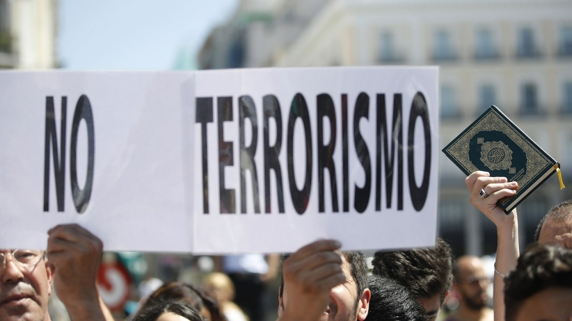 Siostra zamachowca z Hiszpanii zabrała głos