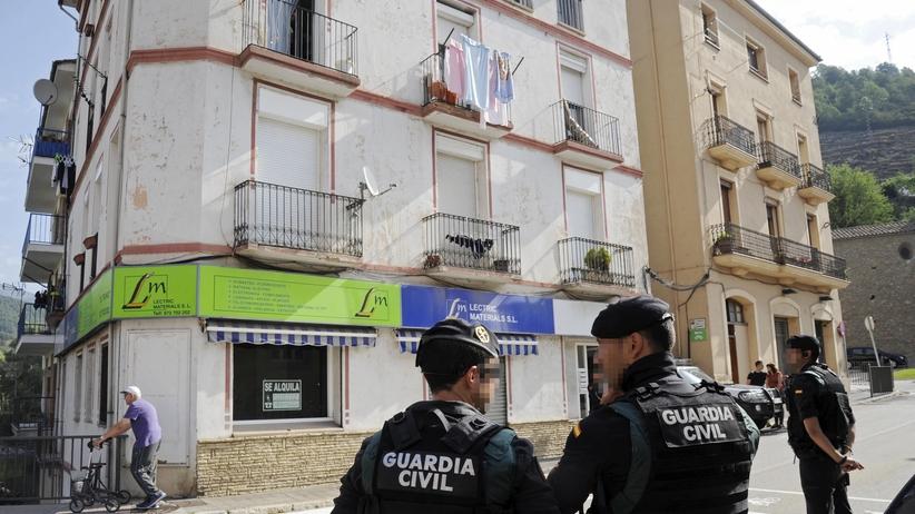 Hiszpańskie służby alarmują. W tym kraju może dojść do kolejnego zamachu