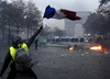 Zamieszki w Paryżu. Francja rozważa wprowadzenie stanu wyjątkowego