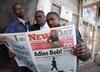Zimbabwe: W piątek zaprzysiężenie Mnangagwy na prezydenta