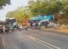 Zimbabwe. 47 ofiar śmiertelnych po zderzeniu autobusów