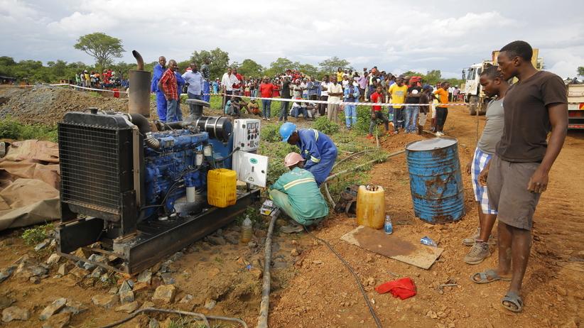 Dramat w kopalni. Ponad 60 górników uznano za martwych