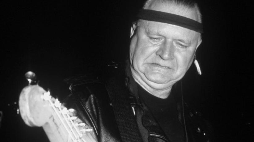 """Zmarł Dick Dale, """"król gitary surfowej"""". Miał 83 lata"""