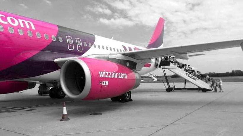 WizzAir dyskryminuje otyłych? Osoby o największych rozmiarach zapłacą więcej za lot
