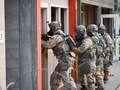 USA szykuje się na wojnę z Koreą Północną? Amerykańscy żołnierze ćwiczyli desant na terytorium Kima