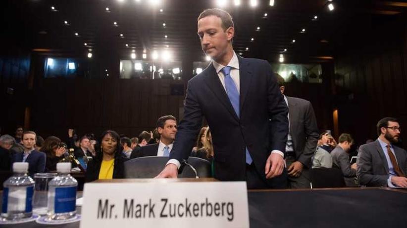 Zuckerberg: Za słabo chroniliśmy użytkowników Facebooka, jest mi przykro