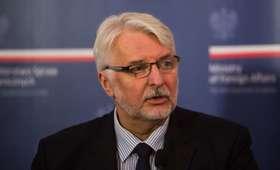 Waszczykowski: Opozycja nie chce, żeby Polska dostała pieniądze od Niemiec