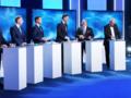 Debata w TVP: Korwin atakował TVP, Jaki odejdzie z partii. Show skradła Krystyna Krzekotowska