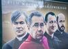 "Kandydat SLD na prezydenta Poznania rozdawał bilety na film ""Kler"""