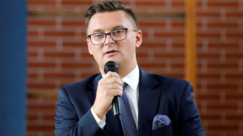 Katowice. Marcin Krupa rośnie w siłę. Poparło go PiS, a teraz SLD