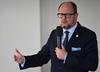 Paweł Adamowicz ubiega się o reelekcję w wyborach samorządowych 2018 na stanowisko prezydenta Gdańska