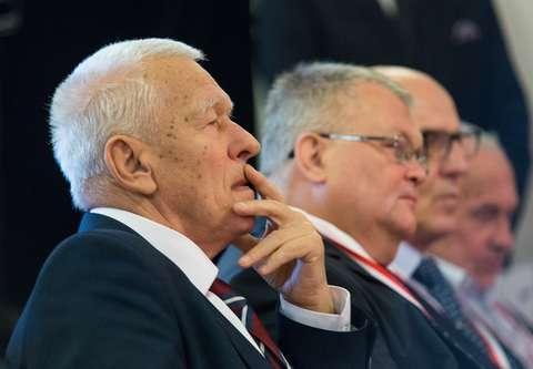 Kornel Morawiecki komentuje wynik wyborów. Czego się boi?