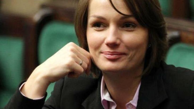 Radio ZET: Jagna Marczułajtis-Walczak wraca do Sejmu. Zajmie miejsce Trzaskowskiego
