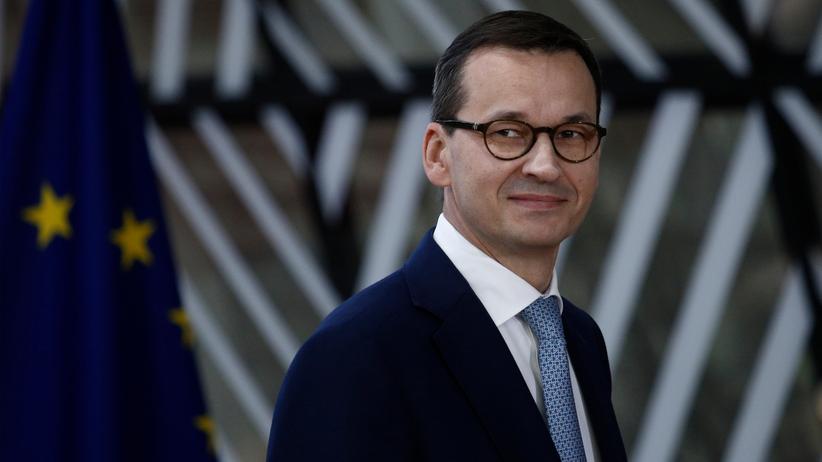 Premier nie musi przepraszać za słowa o smogu w Krakowie
