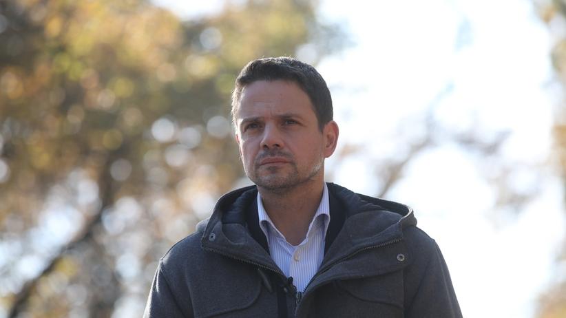 Inwestycje w stolicy tylko jak wygra kandydat PiS? Trzaskowski odpowiada na wpis Guziała i słowa Jakiego
