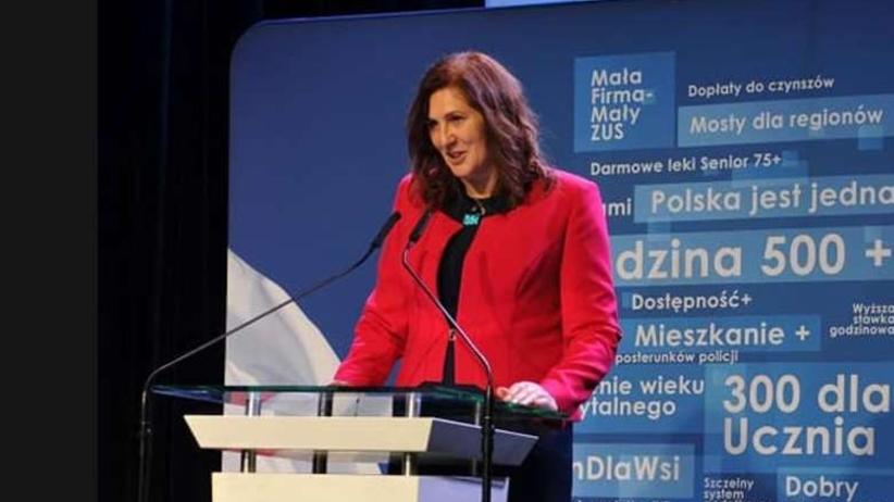 Iwona Mularczyk przegrała. Ludomir Handzel prezydentem Nowego Sącza