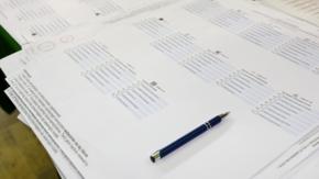 Wyborcy otrzymali ścieralne długopisy. Trwa policyjne śledztwo