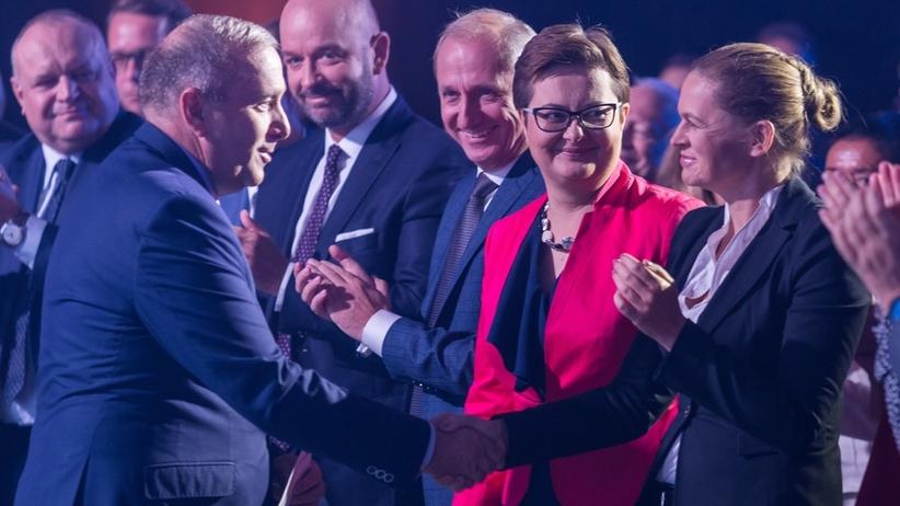 Wybory 2018. Konwencja samorządowa Koalicji Obywatelskiej we Wrocławiu